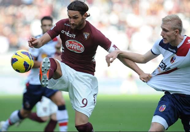 """Bianchi mette a tacere le voci sul suo futuro: """"Prima la salvezza del Torino, poi si vedrà"""""""