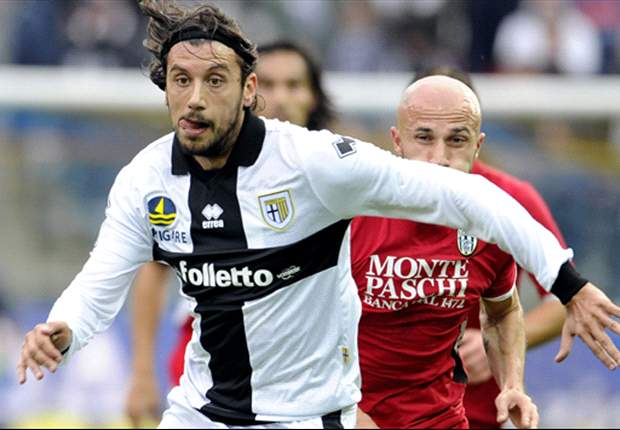 Cristian Zaccardo Menuju AC Milan