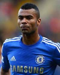 Ashley Cole, England International