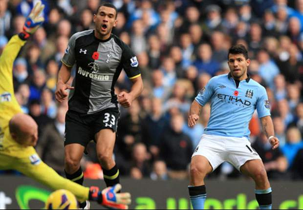 Best yet to come from Manchester City, insists Aguero