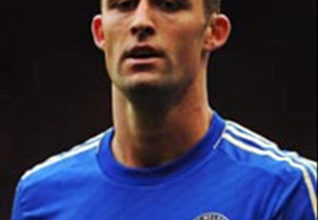 Gary Cahill baffled by Chelsea's poor home form