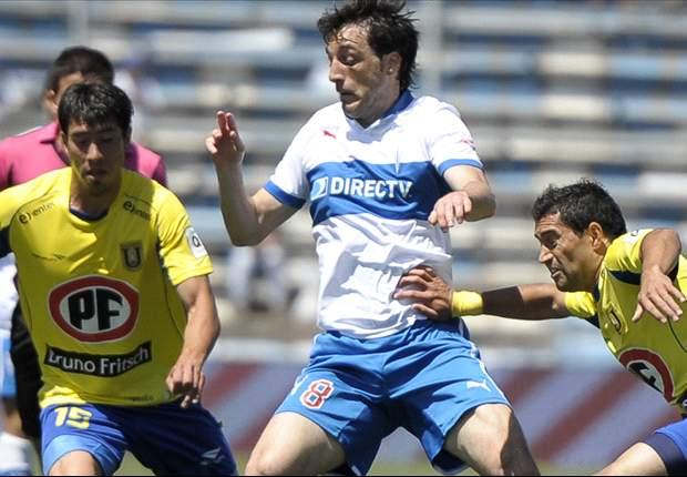 Católica a paso firme en la Copa Chile