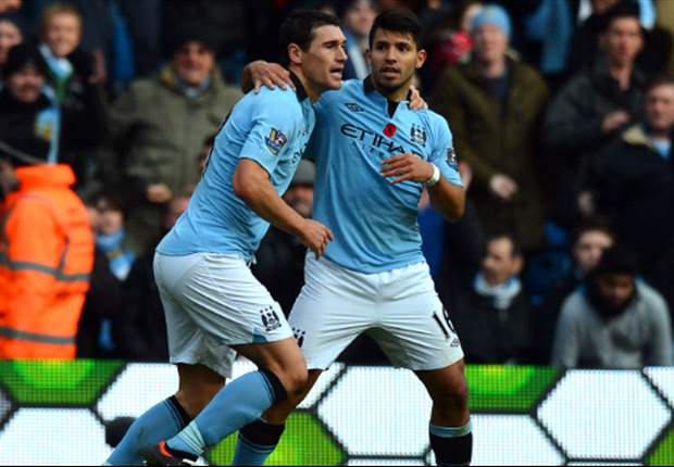 Manchester City escape like champions as winning will saves Mancini again