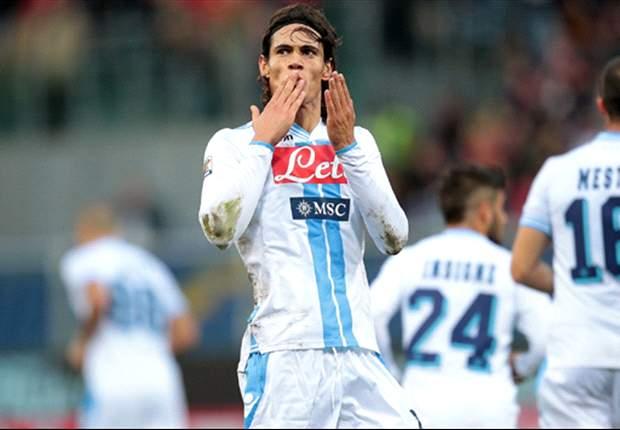 SPESIAL: Lima Momen Menarik Serie A Italia Giornata 12