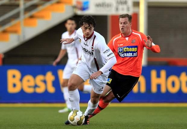 Excelsior blijft kwakkelen in Jupiler League