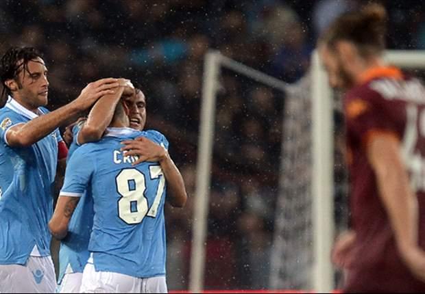 """Felicità post derby in casa Lazio, De Martino si toglie qualche sassolino dalla scarpa: """"Finita una settimana di polemiche da parte della Roma, noi siamo più forti"""""""