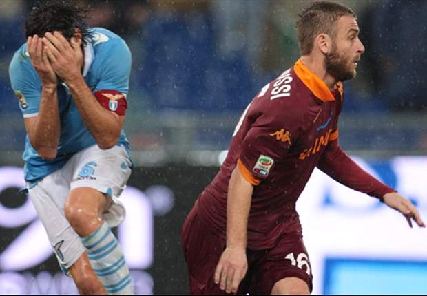 Petulant De Rossi gives Roma another excuse to accept big-money Manchester City move