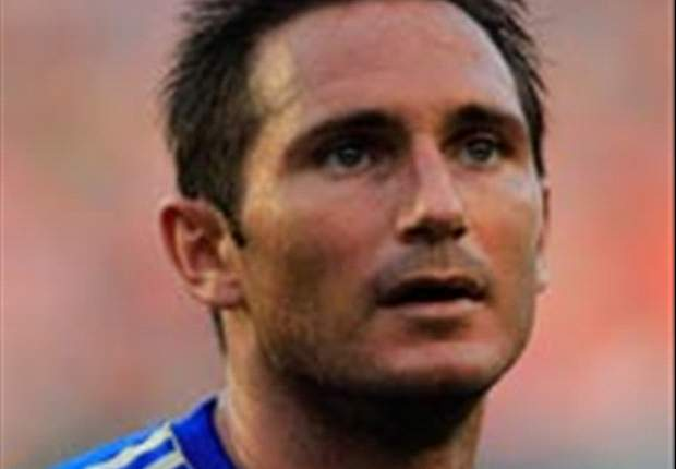 Di Matteo in the dark over Lampard's long-term Chelsea future