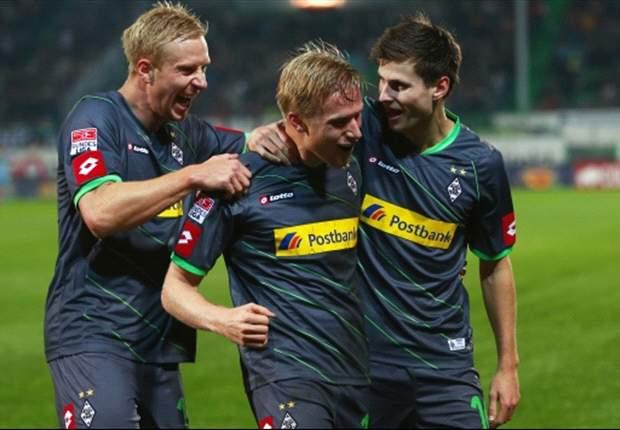 Borussia Mönchengladbach: Limassol schlagen, auf Fener hoffen und international überwintern