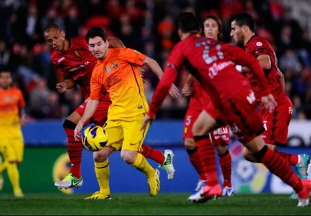 El récord que Messi le saca a Pelé y el análisis de los portales brasileños