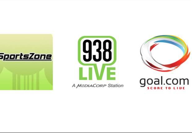 Catch Goal.com Singapore Chief Editor Bhas Kunju on 938LIVE SportsZone!