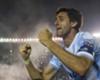 """Diego Milito: """"Es un orgullo representar al club que amo"""""""