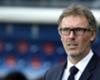 PSG verlängert mit Laurent Blanc