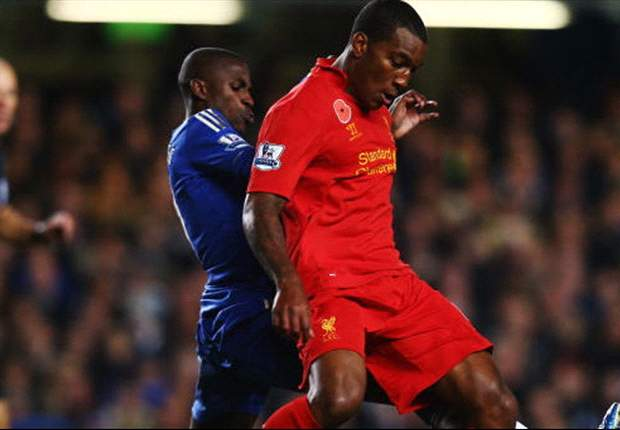 Andre Wisdom signs long-term Liverpool contract