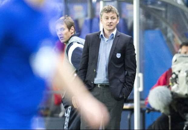 Solskjaer sonha em ser técnico do Manchester United