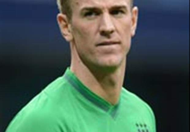 I needed to save Lampard's penalty, says Manchester City keeper Hart
