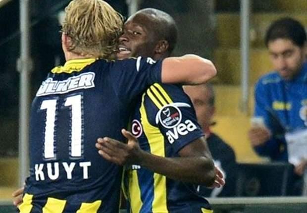 Siege für Besiktas und Fenerbahce, Galatasaray stolpert – drei Tipps auf die Süper Lig