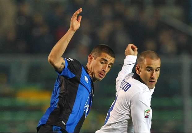 ITA - L'Inter chute à Bergame