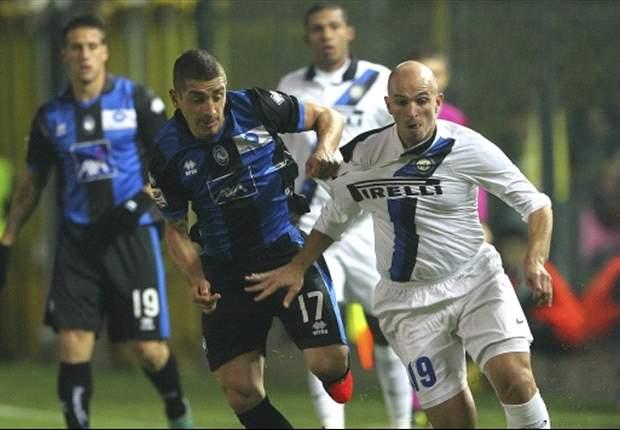 Laporan Pertandingan: Atalanta 3-2 FC Internazionale