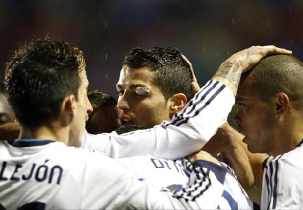 PREVIEW Primera Liga Spanyol: Real Madrid - Athletic Bilbao