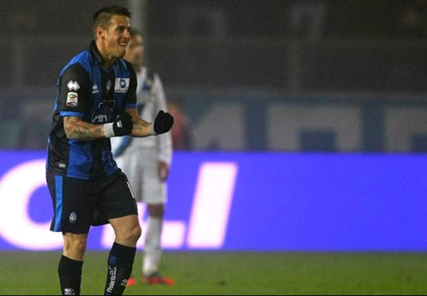 Denis le pone freno al Inter con un doblete