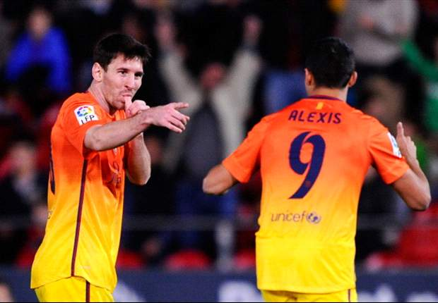 Lionel Messi Minta Gaji €15 Juta Per Tahun?