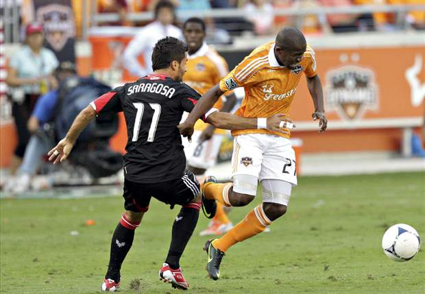 D.C. United will have to attack quickly on Sunday against Houston