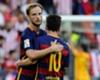 """Rakitic exklusiv: """"Alle lieben Messi"""""""