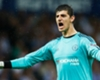 Courtois: Great season still possible