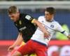 HSV: Neuer Versuch bei BVB-Spieler?