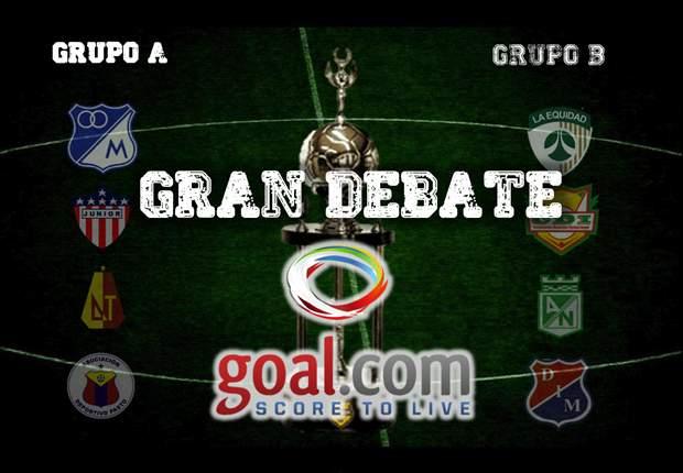 Gran debate de Goal.com
