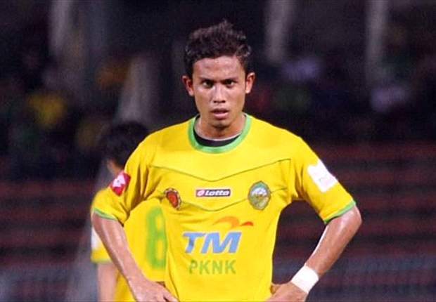 Khyril and Baddrol to continue with Kedah next year