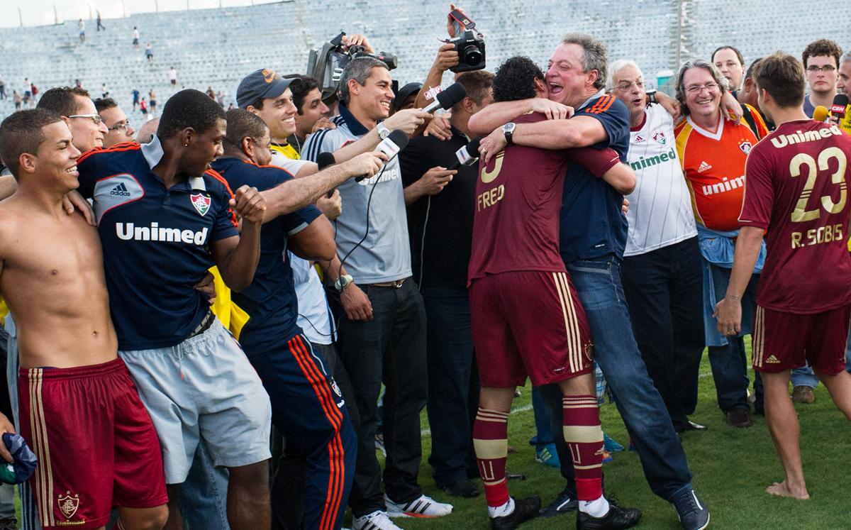 Made in Fluminense: i pezzi pregiati dei Campioni di Brasile
