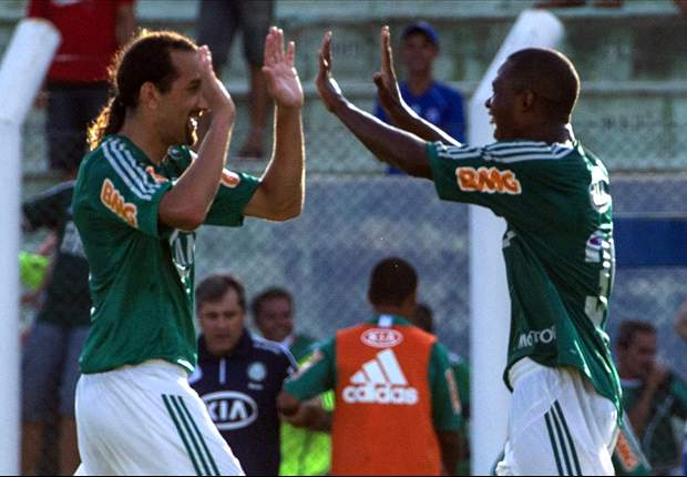 Libertadores: Palmeiras pega uma chave complicada