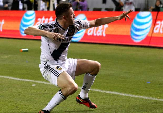 D.C. United 2-2 LA Galaxy: Visitors drop valuable points