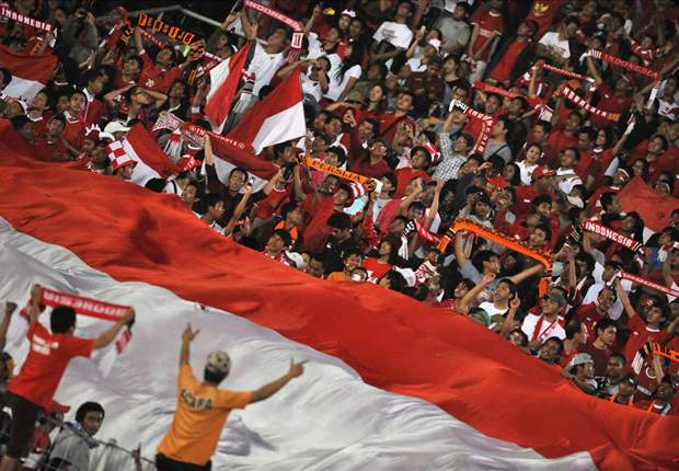 Goal.com's 13 for '13 Asian Football Countdown: Indonesia