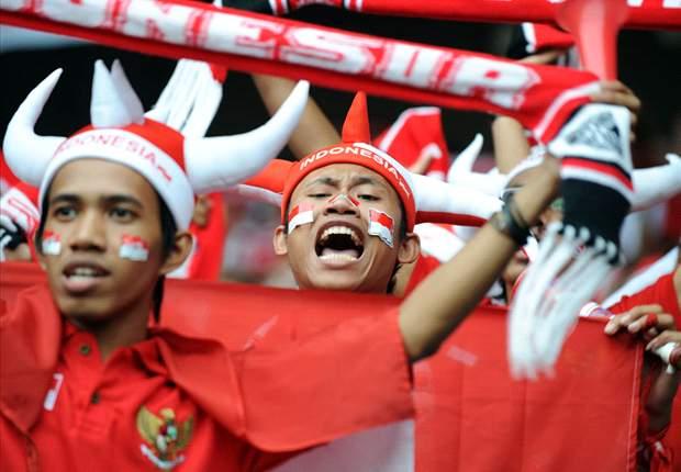 INFO Negara Peserta AFF Suzuki Cup 2012: Indonesia