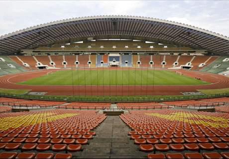 Stadium Shah Alam dibuka semula tapi tempat media dikritik
