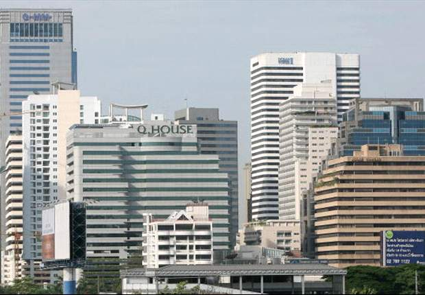 PANDUAN Bangkok - Kota Penyelenggara Grup A AFF Suzuki Cup 2012