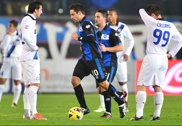 """L'impresa centrata con l'Inter ha messo le ali all'Atalanta, Marino avvisa gli avversari: """"Con l'umiltà giusta possiamo battere chiunque"""""""