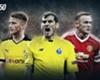 Alerta de spoiler: Cinco grandes nomes que ficaram de fora do Goal 50