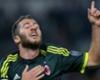Bertolacci misses trip to Juve