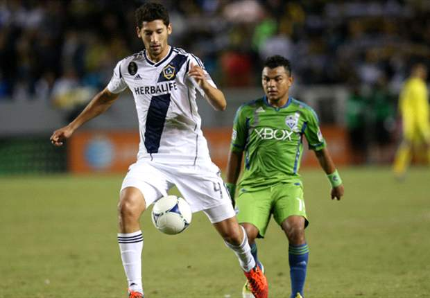 Back to full strength, LA Galaxy defender Omar Gonzalez focused on MLS Cup