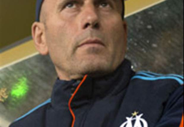 Ligue 1, OM - Baup évoque Raspentino