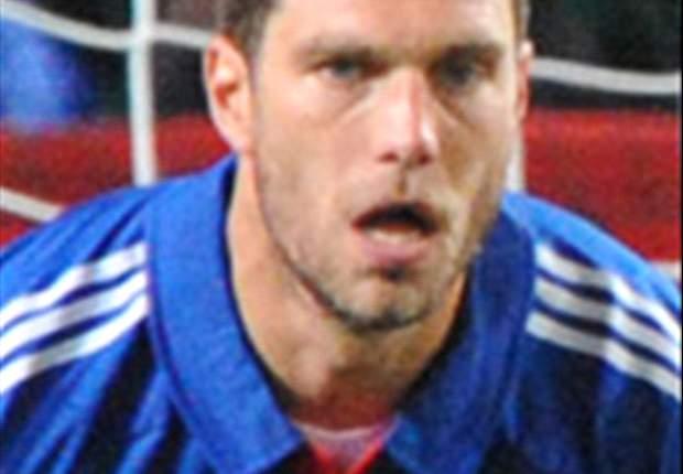"""Ligue 1, OL - Vercoutre :""""Nos renforts vont venir de l'intérieur"""""""