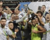 Botafoguenses celebram título da Série B