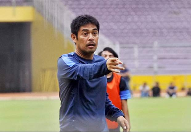 Nil Maizar to stay as Indonesia coach, announces 33-man squad for Asian Cup qualifiers