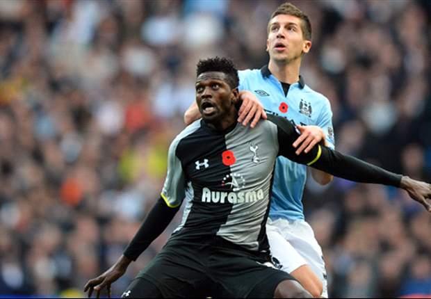 Manchester City bangt um weiteren Innenverteidiger