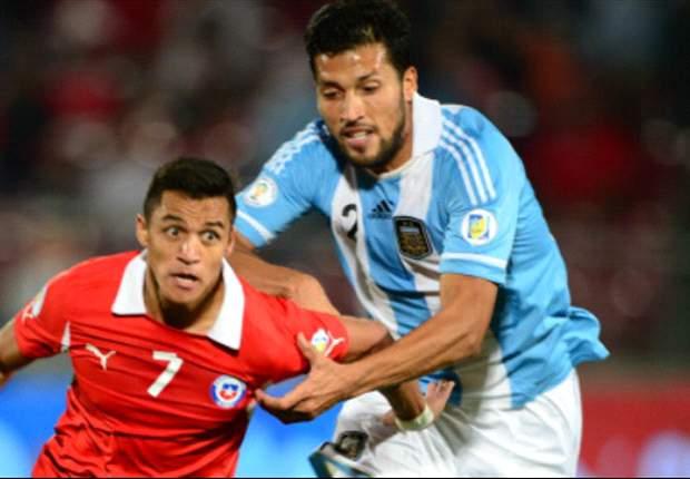 Barcellona, un attaccante in meno per Vilanova: Sanchez dovrà stare fermo per 1 mese