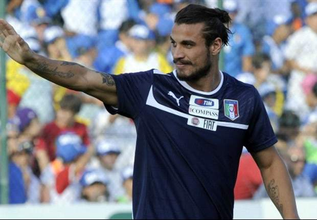 Amical - Osvaldo absent contre la France